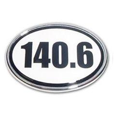 Chrome Decal for Car - 140.6