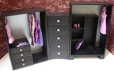 Stylin' Storage - Create Custom Closet Organizers