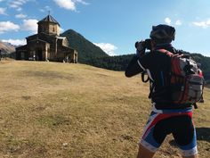 Горы, каньоны, отличная кухня и дружная компания - все это в увлекательном велотуре по Тушети в Грузии! #активныйотдых #перевалабано #велотуры #велопоход #тушетия #велотурнедорого #тушети #грузия #bike #bikelife #bikes #biker #bikeride #вело #велосипед #велопрогулка #велопробег #велоспорт #поход #туризм #турист