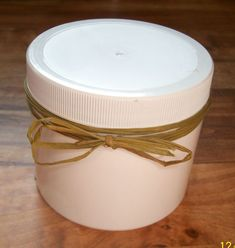 This raised-and-made-on-the-Midwest-prairie, organic, soothing Dermatitis cream is great for your , face, hands, body, scalp and lips.    It