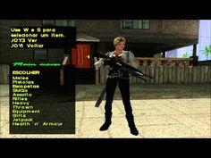 DOWNLOAD MOD MIRA ESTILO GTA V PARA GTA SAN ANDREAS FULL HD 1080p