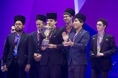 U.S. Chess Team Wins Olympic Gold in Baku
