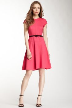 Nanette Lepore Baila Tango Dress by On The Bright Side on @HauteLook