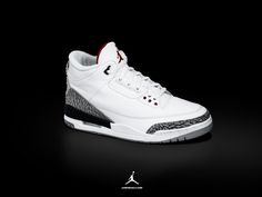 a72b428722 51 Best Air Jordan 3 images | Air jordan 3, Air jordan shoes, Jordan ...
