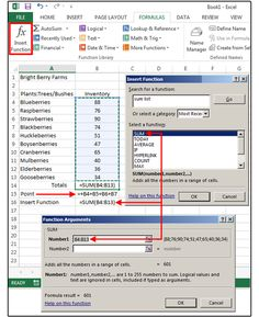 Your Excel formulas cheat sheet: 15 tips for calculations and common tasks - from Network World Excel formulas