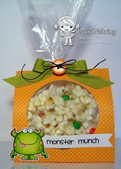 treat bag | Search Results | Your Next Stamp