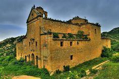 Convento del Desierto de Calanda