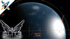 Elite Dangerous VR - Passenger mission to Haritanis (part 1)