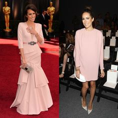 louise roe light pink