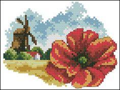 Gallery.ru / Design  Design Роза и бабочки - сумка - Флора - marusya-igla