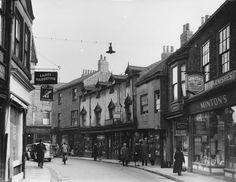 Goodramgate 1940s