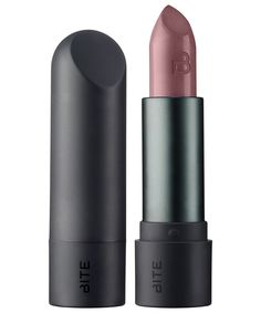 7 Gorgeous Greige Lipsticks You Need, Stat - Bite Beauty Amuse Bouche Lipstick in Thistle from InStyle.com
