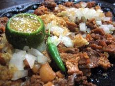Sisig Sisig Recipe, Home Recipes, Filipino, Philippines, Zucchini, Vegetables, Fun, Vegetable Recipes, Veggies