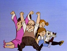 La famiglia Mezil, a fantastic animated cartoon from Hungary Best Memories, Childhood Memories, The Magical Mystery Tour, Family Tv, Animated Cartoons, Hungary, Wallpaper Backgrounds, Wallpapers, Fairy Tales