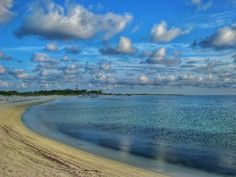 Landscape from Scorpion Reef (Arrecife Alacranes August 2015) #naturelovers #natureshots #natureporn #naturephotography #landscape #landscapes #landscape_lovers #landscapephotography #nature #scorpionreef #arrecifealacranes #yucatan #travel #blue #mothernature #bestoftheday #instagood #instadaily #beautiful #hdr #hdrlovers #beach #sky #clouds #afternoon #ocean #water #reflection #sand