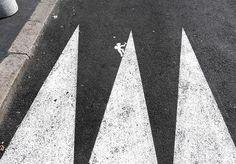 Street art humoristique - BombFu