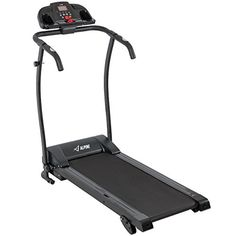 Akonza Folding Electric Treadmill Portable Motorized Running Fitness Machine Black *** To view further for this item, visit the image link. Best Treadmill Workout, Treadmill Reviews, Running Workouts, At Home Workouts, Battery Powered Chainsaw, Electric Treadmill, Exercise Bike Reviews, Recumbent Bike Workout