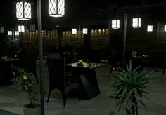 """Grill Drill   Open air Restaurant   Enjoy the magic conjured by the """"Bar-be-que""""!"""