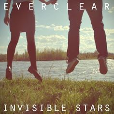 Everclear - Invisible Stars one of the best cds ive bought in a while