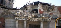 Testo integrale di una intercettazione telefonica tra due case del centro storico dell'Aquila | The spouter inn