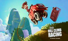 Hill Climb Racing Hack And Cheats - Top Hacks