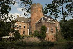 Kasteel Hof te Loenersloot / Hof te Loenen te Loenen aan de Vecht / Utrecht Nederland