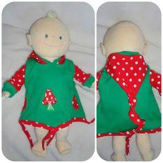 Pullover+Zipfelpullover+für+Puppen+Gr.+43++von+Elmisemas-Zaubernadel+auf+DaWanda.com