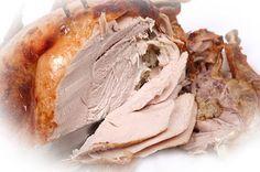Turkey, leek and chorizo pie