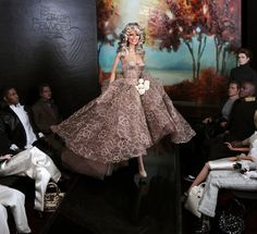 A Farrah Fawcett Fashion Show | A Fashion Show for The Farrah Fawcett Foundation