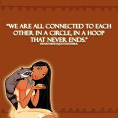 I  Disney Quotes