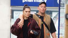 Channing Tatum & Jessie J: The Real Reason For Their Split & Why They 'Might Get Back Together' Biscuit Dough Recipes, Breakfast Ring, Jenna Dewan, Jessie J, Getting Back Together, Get Back, Channing Tatum, Biscuits, Celebrities