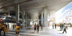 nikken sekkei . pascual – ausió . remodelación del camp nou . barcelona (13)