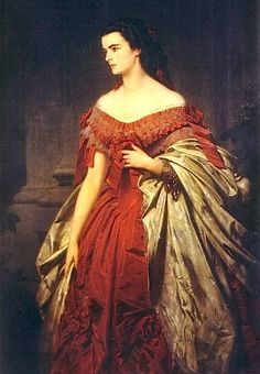 Duchess Helene Caroline Therese of Thurn and Taxis