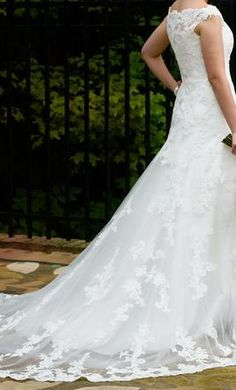 Casablanca      ize   Lace overlay dress with skirt and lining custom changes  This dress Pinterest