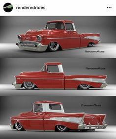 Classic Car News – Classic Car News Pics And Videos From Around The World Chevy C10, Custom Chevy Trucks, Chevy Pickup Trucks, Chevrolet Trucks, Custom Cars, Gm Trucks, Ford Classic Cars, Classic Chevy Trucks, Cool Trucks