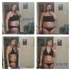 Emily had been a chronic yo-yo dieter and spent the last 15 years losing and gaining weight over and over again in a vicious cycle. She was familiar with low Transformation Tuesday, Weight Loss Transformation, Weight Loss Success Stories, Ketosis Diet, Amazing Transformations, Weight Loss Before, No Carb Diets, Weight Gain, Motivation