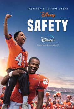 New Movie: Disney 'SAFETY' Great Movies, New Movies, Movies To Watch, Movies Online, Family Movies, Disney Original Movies, Disney Movies, Disney Pixar, Disney Live