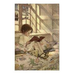 Jessie Wilcox Smith illustration