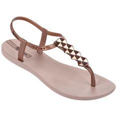 Ipanema Cleo Shine Sandal