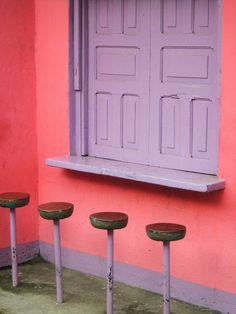 Bar is closed. Moyogalpa, Isla de Ometepe, Nicaragua (2009)