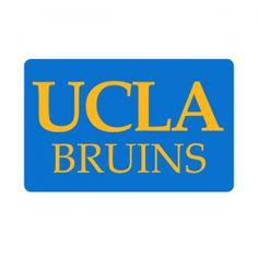 University of California-LA Bruins Custom Return Address Labels - Free Shipping. Your University Return Address label on your College Announcements will emphasize your team spirit.