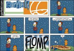 GoComics.com - Your source for the best online comic strips around. Garfield