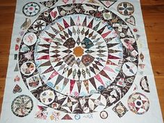 Beautiful. Quilting, Craft Ideas, Crafts, Beautiful, Home Decor, Style, Swag, Manualidades, Decoration Home