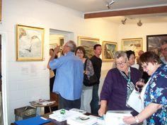 Penola, SA, 2012 Exhibitions, Workshop, Image, Atelier