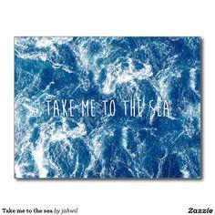#takemetothesea #ocean #travel #sea #holidays #postcard Take me to the sea postcard
