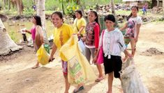 Celebrating Coral Triangle Day with a Beach Cleanup in the Philippines
