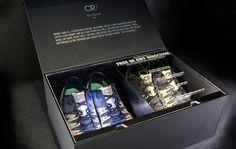 Gwiazdor Realu Madryt otrzymał nowe buty Nike do biegania • Cristiano Ronaldo na koncie twitter podzielił się swoim nowym sprzętem >>