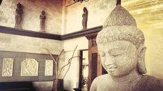 Wakes up your senses... // Despierta tus sentidos...#BalineseDecoration #Luxury #Tenerife #Suites
