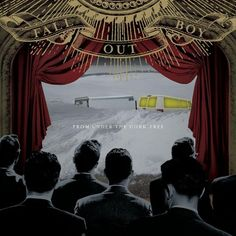 Fall Out Boy – From Under The Cork Tree (2005) | 41 Pop-Punk Albums All 2000s Kids Loved