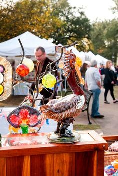Arts Council of New Orleans - Arts Market | Last Saturday of each month